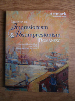 Licitatia de impresionism si postimpresionism romanesc