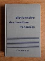 Maurice Rat - Dictionnaire des locutions francaises