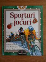 Anticariat: Maxwell L. Howell - Sporturi si jocuri
