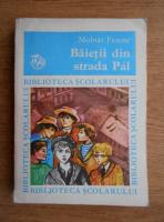 Anticariat: Molnar Ferenc - Baietii din strada Pal