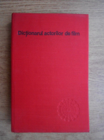 Napoleon Toma Iancu - Dictionarul actorilor de film