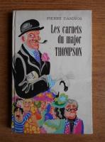 Pierre Daninos - Les carnets de major Thompson