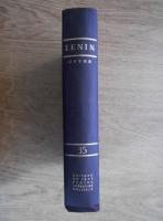 Vladimir Ilici Lenin - Opere, februarie 1912 - decembrie 1922 (volumul 35)