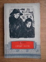 Anticariat: Alexandru Vlahuta - Opere alese