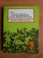 Benito Perez Galdos - Juan Martin el empecinado