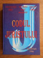 Anticariat: Constantin Crisu - Codul juristului