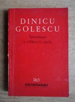 Dinicu Golescu - Insemnare a calatoriii mele