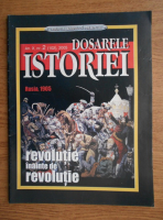 Anticariat: Dosarele Istoriei, anul X, nr. 2 (102), 2005