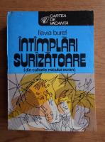 Anticariat: Flavia Buref - Intamplari surazatoare (din culisele micului ecran)