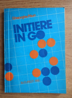Anticariat: Gheorghe Paun - Initiere in GO