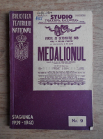 Anticariat: Gherardo Gherardi - Medalionul (1939)