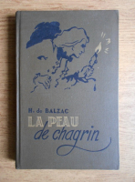 Honore de Balzac - La peau de chagrin