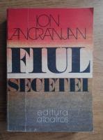 Ion Lancranjan - Fiul secetei