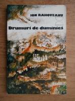 Anticariat: Ion Rahoveanu - Drumuri de duminica