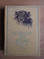J. Hansen - Lehrbuch der Rinderzucht (1927)
