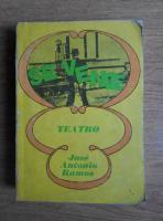 Jose A. Ramos - Teatro