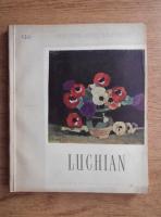 Anticariat: Luchian (album de arta)