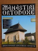 Anticariat: Manastiri Ortodoxe, nr. 100, 2010