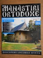 Anticariat: Manastiri Ortodoxe, nr. 104, 2010