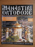 Anticariat: Manastiri Ortodoxe, nr. 121, 2010