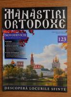 Anticariat: Manastiri Ortodoxe, nr. 123, 2010