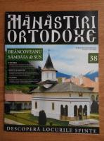 Anticariat: Manastiri Ortodoxe, nr. 38, 2010