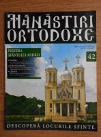 Anticariat: Manastiri Ortodoxe, nr. 42, 2010
