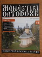 Anticariat: Manastiri Ortodoxe, nr. 54, 2010