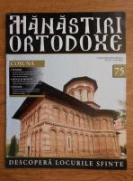 Anticariat: Manastiri Ortodoxe, nr. 75, 2010