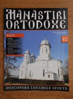 Anticariat: Manastiri Ortodoxe, nr. 92, 2010