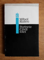 Anticariat: Mihai Ralea - Portrete, carti, idei