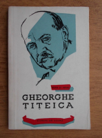 Anticariat: Mihail St. Botez - Gheorghe Titeica