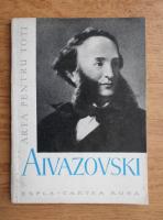 Anticariat: N. Barsamov -  Aivazovski