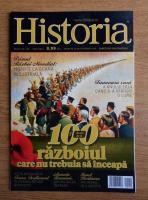 Revista Historia. 100 de ani de la razboiul care nu trebuia sa inceapa, anul XIV, nr. 149, iunie 2014