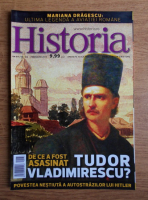 Anticariat: Revista Historia. De ce a fost asasinat Tudor Vladimirescu, an XIII, nr. 133, februarie 2013