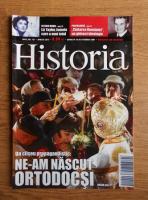Anticariat: Revista Historia. Ne-am nascut ortodocsi, an XI, nr. 112, aprilie 2011