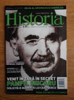 Anticariat: Revista Historia. Pamfil Seicaru solicita o audienta lui Ceausescu, an XII, nr. 126, iunie 2012