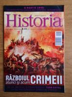 Revista Historia. Razboil crimei atunci si acum, anul XIV, nr. 146, martie 2014