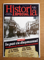 Anticariat: Revista Historia Special. In pat cu dusmanul, an V, nr 16, septembrie 2016