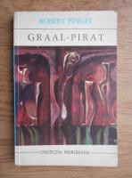 Anticariat: Robert Pinget - Graal-Pirat