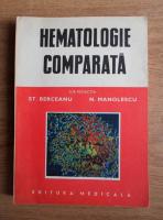 Stefan Berceanu - Hematologie comparata