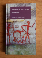 William Golding - Mostenitorii