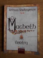 Anticariat: William Shakespeare - Macbeth