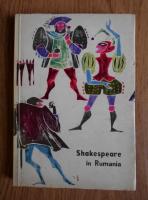 Anticariat: Alexandru Dutu - Shakespeare in Rumania