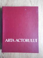 Arta actorului (volumul 2)