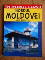 Corina Popa - In jurul lumii. Nordul Moldovei