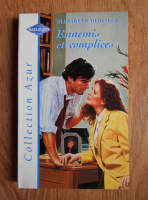 Elizabeth Oldfield - Ennemis et complices