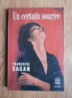 Francoise Sagan - Un certain sourire