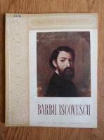 Anticariat: Ionel Jianu - Pictorul revolutionar Barbu Iscovescu