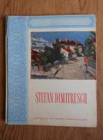 Anticariat: Ionel Jianu - Stefan Dimitrescu
